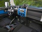 Toyota  FJ Cruiser  4.0 V6 24V (239 Hp) Automatic