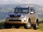Toyota  Fortuner  3.0 D-4D (163 Hp) Automatic