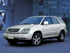 Toyota  Harrier  3.0 V6 24V (220 Hp)