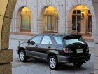 Toyota  Harrier  2.4 16V (160 Hp)