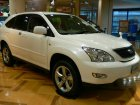 Toyota  Harrier II (XU30)  3.5 V6 24V (280 Hp) 4x4 Automatic