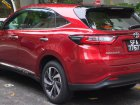Toyota  Harrier III (XU60, facelift 2017)  2.0 (151 Hp) 4WD CVT-i