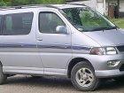 Toyota  Hiace Regius  2.7 i (145 Hp)