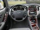 Toyota  Highlander I  3.3 i V6 24V (218 Hp)