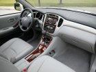 Toyota  Highlander I  3.0 V6 24V (223 Hp)