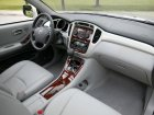 Toyota  Highlander I  3.3 i V6 24V Hibrid (208 Hp) 4WD