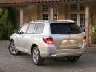 Toyota  Highlander II  3.5 V6 (273 Hp) Automatic