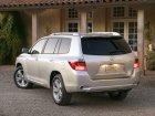 Toyota  Highlander II  3.3 V6 (212 Hp) Hybrid 4x4 CVT