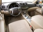 Toyota  Highlander II  3.5 V6 (273 Hp) Automatic