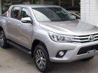 Toyota Hilux Double Cab VIII