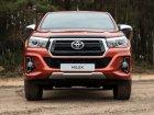 Toyota Hilux Double Cab VIII (facelift 2018)