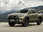 Toyota Hilux Double Cab VIII (facelift 2020)