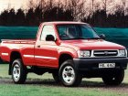Toyota  Hilux Pick Up  2.4 DT (97 Hp)