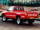 Toyota  Hilux Pick Up  2.0 i (110 Hp)