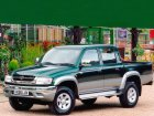 Toyota  Hilux Pick Up  2.0 i (88 Hp)