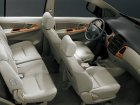 Toyota  Innova  2.0 VVT-i (136 Hp) Automatic