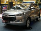 Toyota Innova Technical specifications and fuel economy