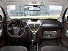 Toyota  iQ  1.33 Dual VVT-i (98 Hp) CVT