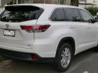 Toyota  Kluger III  3.5 V6 (273 Hp) Automatic