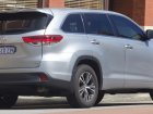 Toyota  Kluger III (facelift 2016)  3.5 V6 (296 Hp) AWD Automatic