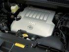 Toyota  Kluger V  2.4 16V (160 Hp)