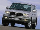 Toyota Land Cruiser 100 J10
