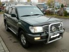 Toyota Land Cruiser 100 J8