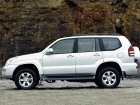 Toyota  Land Cruiser (120) Prado  3.0 D-4D (5 dr) (166 Hp)  Automatic