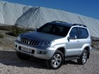 Toyota  Land Cruiser (120) Prado  3.0 D-4D (163 Hp) Automatic