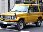 Toyota  Land Cruiser 70 (HZJ70)  3.4 D (98 Hp)