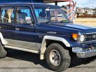 Toyota Land Cruiser 70 (HZJ70)