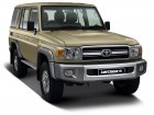 Toyota Land Cruiser 76 (HZJ76)