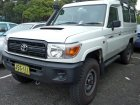 Toyota Land Cruiser 78 (HZJ78)