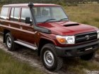 Toyota Land Cruiser 79 (HZJ79)