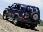 Toyota  Land Cruiser 90 Prado  2.4 DT (97 Hp)