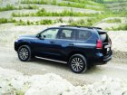 Toyota Land Cruiser Prado (150 facelift 2017) 5Door