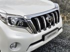 Toyota  Land Cruiser Prado (J150 facelift 2013)  3.0 D-4D (190 Hp) 4WD Automatic