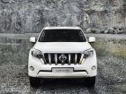 Toyota  Land Cruiser Prado (J150 facelift 2013)  3.0 D-4D (190 Hp) 4WD