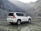 Toyota Land Cruiser Prado (J150 Facelift 2013)
