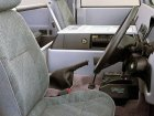 Toyota  Mega Cruiser (BXD20)  4.1 TD 4WD (155 Hp)