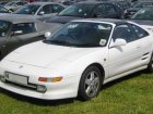 Toyota  MR 2 (_W2_)  2.0 16V (SW20) (156 Hp) Automatic