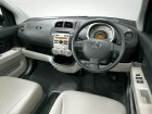 Toyota  Passo  1.3i (88 Hp) Automatic