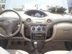 Toyota  Platz  1.3i 16V (88 Hp) Automatic