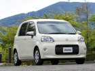 Toyota Porte Technical specifications and fuel economy