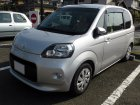 Toyota  Porte II  1.5i (103 Hp) 4WD CVT-i