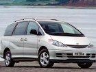 Toyota  Previa  2.4 16V (156 Hp)