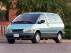 Toyota  Previa (CR)  2.4 (132 Hp)