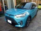 Toyota  Raize  1.0i (98 Hp) 4WD CVT