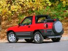 Toyota RAV 4 I Cabrio (XA)