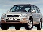 Toyota  RAV 4 I (XA)  2.0i 16V (129 Hp) Automatic